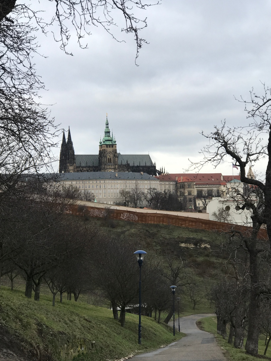 Prague Day 2